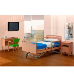 Colchón Sanitario Visco Premium