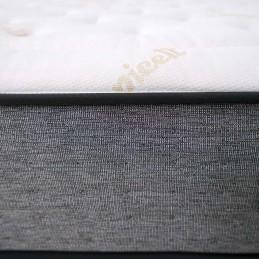 Colchón Muelles Ensacados Iron Pro | Barcelona Confort
